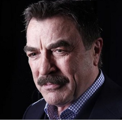 Film star Tom Selleck: The settlement will stop all the uproar and allow him to get back to his family.