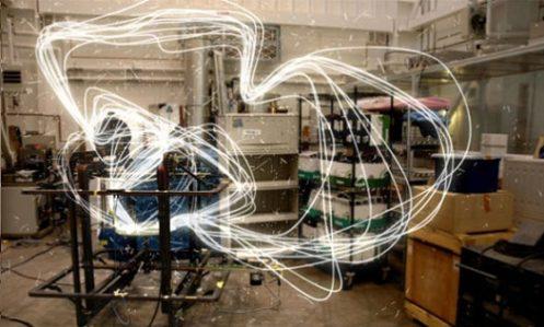 A little rub-a-dub-dub in the science lab! (Image credit, gizmodo.com / Flickr)